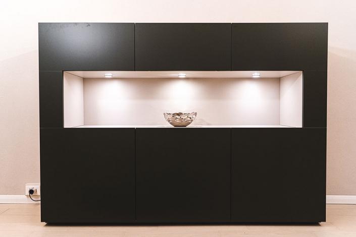arredamento moderno mobili gronchi pisa