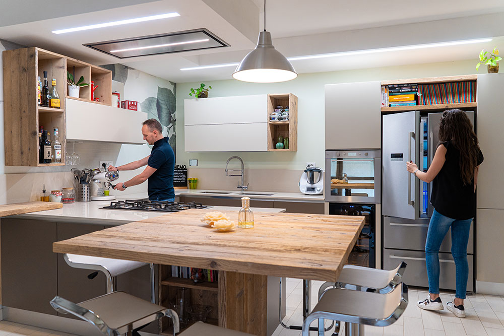 arredamento cucina pisa mobili gronchi