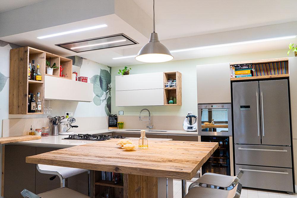 progettazione arredo cucina pisa mobili gronchi
