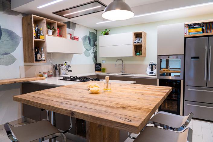 progettazione cucina su misura pisa mobili gronchi