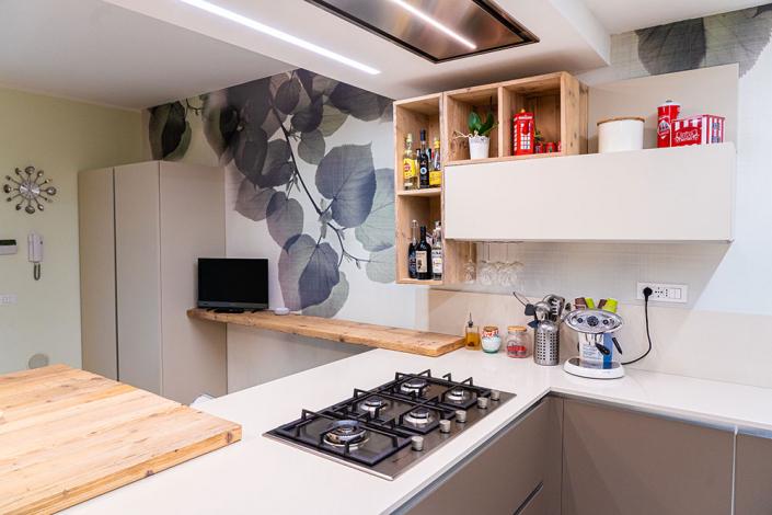arredamento cucina moderna pisa mobili gronchi