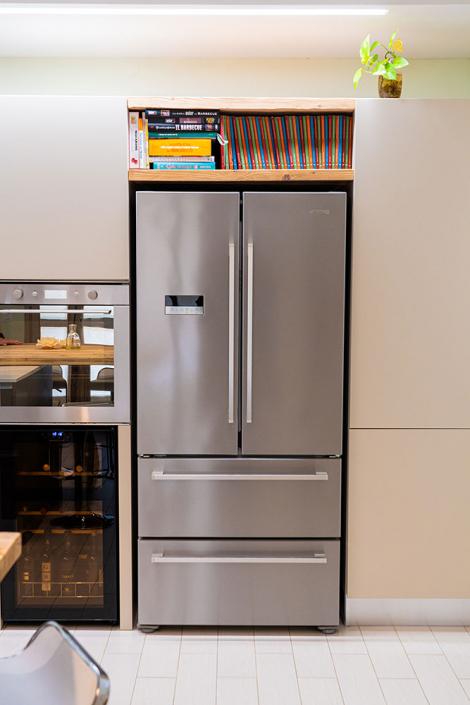 frigorifero doppio pisa